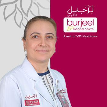 Dr. Al Shaar Ohoud