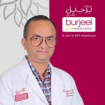 Dr. Anil Dalal