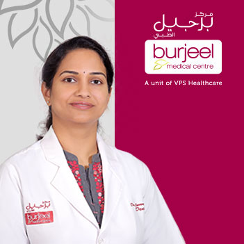 Dr. Lavanya Rohil