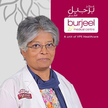 Dr. Mariam George