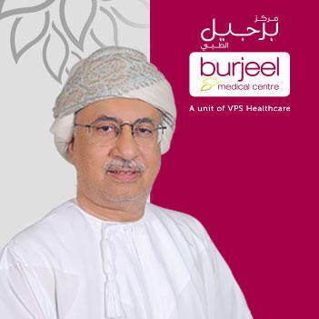 Dr.  Mohamed Bin Abdullah Al Lamki