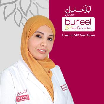 Dr. Nehal Ali