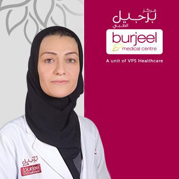 Dr. Ruaa Sabah Neamah Al – Gburi