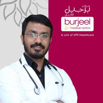 Dr. Salman Kareem