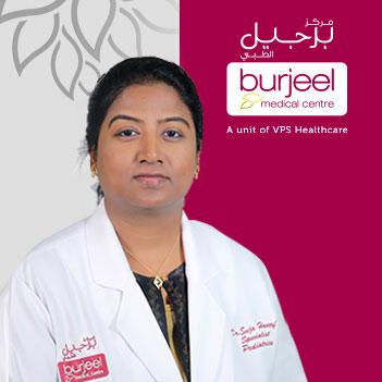 Dr. Suja Haneef