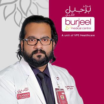 Dr. Hilmi Abdul Salam
