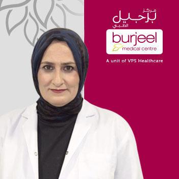 Dr. Maha Thamir